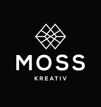 Moss Kreativ Logo